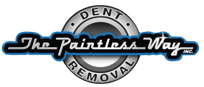 The Paintless Way Dent Removal